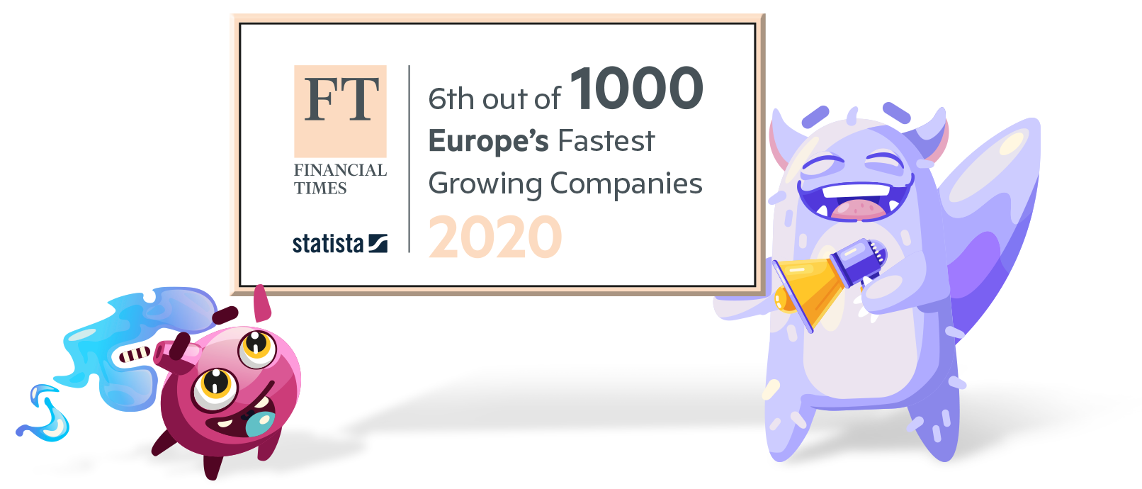 1000 Europe's Fastest Growing Companies