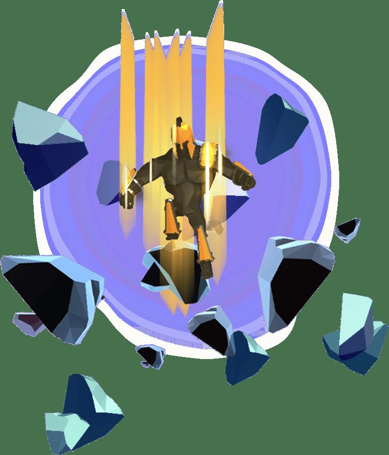 Gismart Games - Cleon