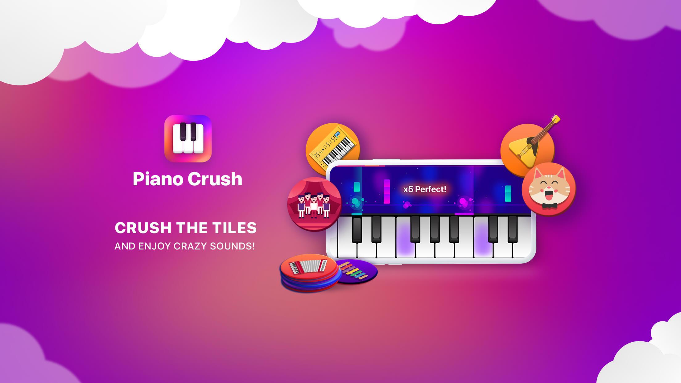 piano free gismart mod apk