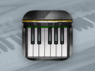 Piano by Gismart