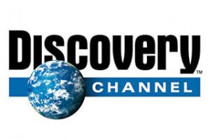 Real Guitar app reviewed on the Discovery Channel and NewsWatchTV network