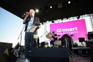 Gismart partners with Mirum Musical Festival