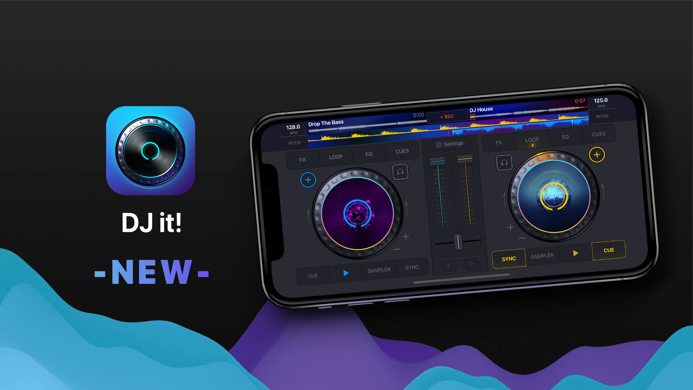 Best Music Apps & Musical Instruments For iPhone and Android to
