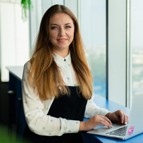 Alina Sushko