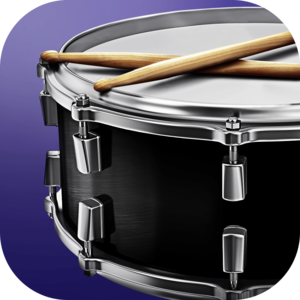 Download the Best Real Drums App for iPhone and Android