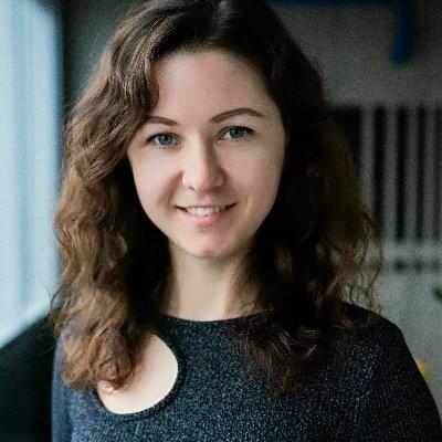 Victoria Velichko